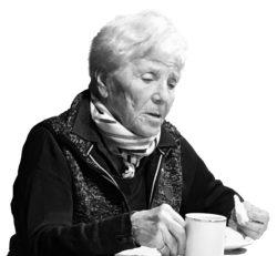 Anna Langrová